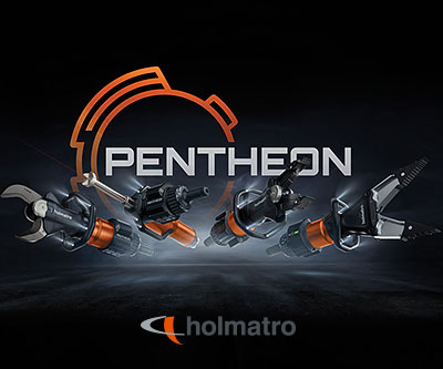 Holmatro Pentheon