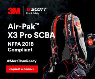 3M|Scott X3Pro